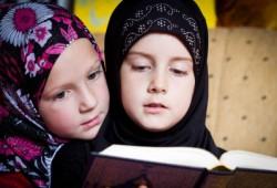 تربية الأولاد في الإسلام (2)