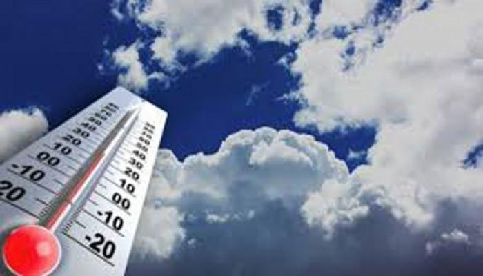 أخبار الطقس ودرجات الحرارة المتوقعة اليوم الخميس