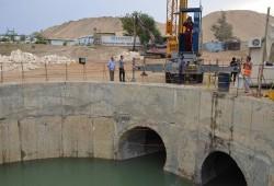 """""""سحارة سرابيوم"""".. هل بدأ تنفيذ مشروع مشبوه لإشراك الصهاينة في مياه النيل؟"""