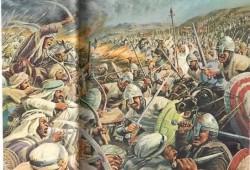 أعظم 10 معارك حارب فيها المسلمون (الزلاقة 10/9)