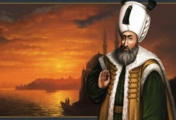 """عظماء الإسلام : الخليفة العثماني السلطان """"سليمان القانوني"""""""