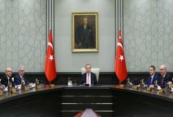 استفتاء النظام الرئاسي في تركيا: السياق والمواد والتوقعات