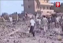 الذكرى 32 لمجزرة إسرائيلية في تونس .. ونجاة الرئيس الراحل عرفات