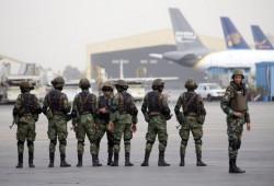 برلمان السيسي يُقر تعديلاً تشريعياً يمهّد لبيع المطارات المصرية