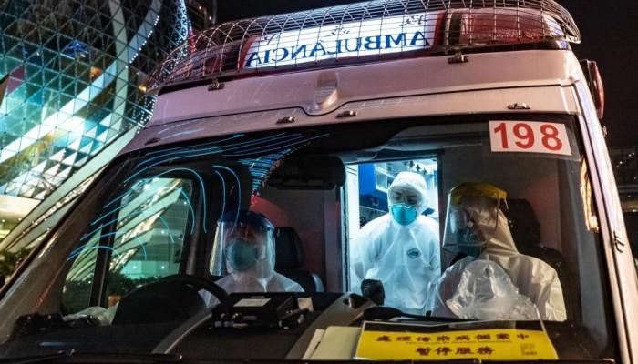 تدابير لمنع وصوله إلى شنغهاي.. وفيات فيروس كورونا تقترب من 500