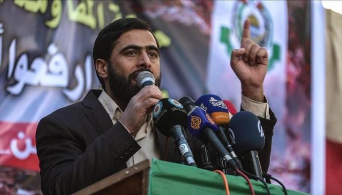 مشير المصري: مسيرة تحرير فلسطين مستمرة ولو طبع المطبعون