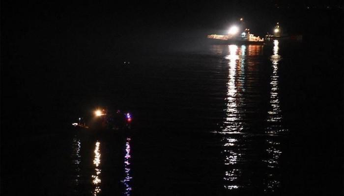 اليونان.. غرق سفينة تحمل مهاجرين قبالة جزيرة كريت
