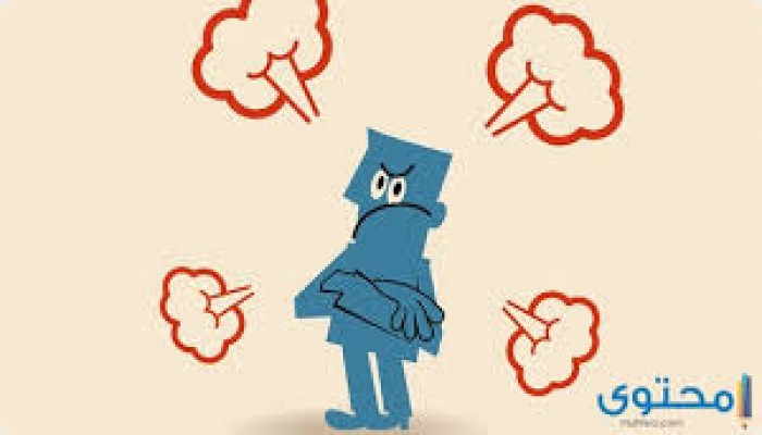التذمر والشكوى كيف تتخلص من هذه العادة أو تساعد شخص في التخلص منها ؟