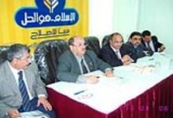 كتلة الإسكندرية تطلب مقابلة مبارك لإطلاعه على ملف التعذيب
