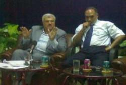 صالون الإسكندرية يتهم النظام المصرى بتنفيذ أجندة أمريكية