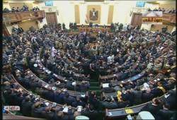 البرلمان ينتخب مكاتب اللجان .. الحسيني للخطة والموازنة والعريان للخارجية وعسكر للدينية