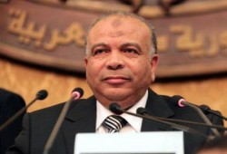 المرتزق يسري الشيخ أعاد صورة (سرور) إلى مجلس الشعب ونزع صورة ( الكتاتني)