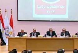 قرار اللجنة بفوز مرسى جاء بعد تهديد اثنين من القضاة بفضح الجميع لو تم التلاعب فى النتيجة
