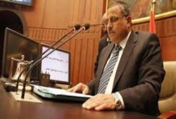 تشريعية الشورى ترسل مقترحات إعادة تقسيم الدوائر للداخلية والإدارية