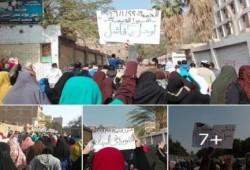 """أحرار شبرا ينتفضون ضد الانقلاب في جمعة """"ثورتنا وحنكملها"""""""
