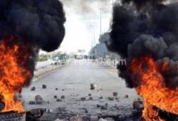 تونس تعلن فرض حظر التجول ليلا فى جميع أنحاء البلاد
