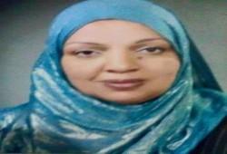 """حرائر في السجون: """"إيمان مصطفى علي"""" صاحبة الـ55 عاما الملفق لها تهمة حرق محكمة الإسماعيلية"""