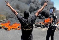 المعجزة فلسطينية