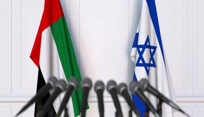 """الإمارات تمضي بالتطبيع وتوقع اتفاقًا """"ضريبيًّا"""" مع الاحتلال"""