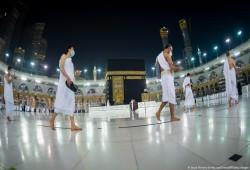 السعودية تعلن شروط الحج
