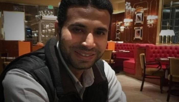 الصحافي المصري هشام عبد العزيز... عامان من السجن بلا تهمة
