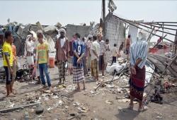 اليمن.. 2800 إصابة مؤكدة بالملاريا في تعز منذ بداية 2021