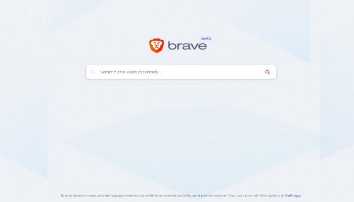 Brave Search .. محرك بحث جديد بديل لجوجل يركز على الخصوصية