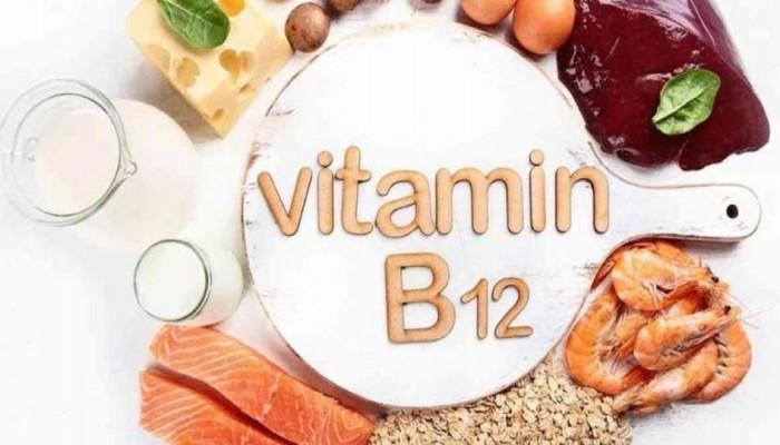 فيتامين B12.. 5 فوائد مثبتة علميًّا