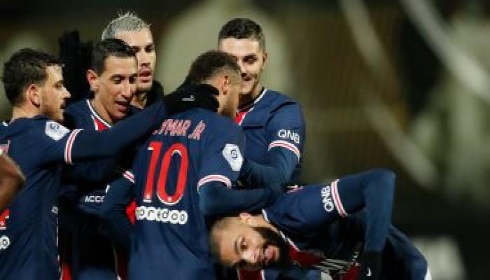 مواعيد مباريات اليوم.. ودية باريس سان جيرمان و4 مباريات فى الدوري المغربي