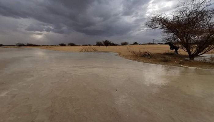 أرصاد السعودية: أمطار غير معهودة وندرس الأسباب المناخية لها