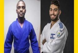 لاعب جودو سوداني ينسحب من الأولمبياد لتجنب مقابلة لاعب إسرائيلي