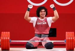 فارس حسونة من موهبة مصر القادمة إلى رجل الذهب في قطر