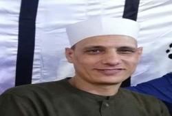 استشهاد المعتقل الشيخ محمود عبد الحكيم الهمشري بسجون الانقلاب