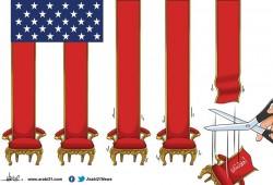حلفاء أمريكا!