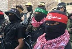"""""""حماس"""": عمليات المقاومة بالضفة وغزة لن تتوقف حتى انتزاع مطالب شعبنا"""