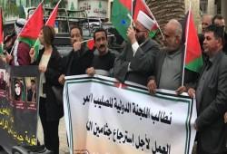 حماس: استمرار احتجاز الاحتلال جثامين الشهداء جريمة حرب