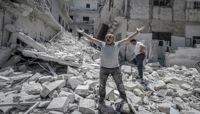 انهيار اتفاق درعا البلد.. والأهالي يحذّرون من إبادة جماعية