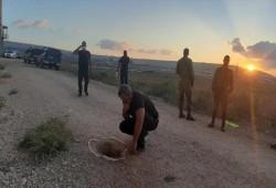 المقاومة وصفته بالانتصار الجديد: هروب 6 أسرى فلسطينيين من سجن إسرائيلي عبر نفق
