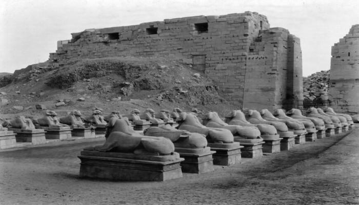 السيسي يهدم تاريخ مصر: قصر أندراوس نموذجا