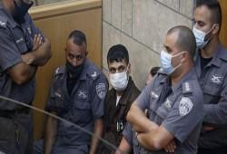 """الاحتلال يُمدد توقيف أسرى """"نفق الحرية"""""""