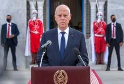 HRW: سياسات سعيّد تجهض حقوق الإنسان وتطميناته جوفاء
