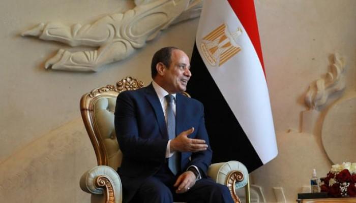 """تعرف على السر وراء إطلاق السيسي ما يعرف بـ""""استراتيجية حقوق الإنسان المصري"""""""