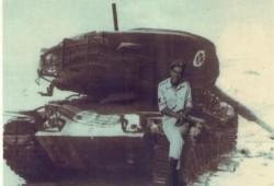 جيش مصر الحقيقي: وفاة أحد أشهر صائدي الدبابات الإسرائيلية في حرب أكتوبر