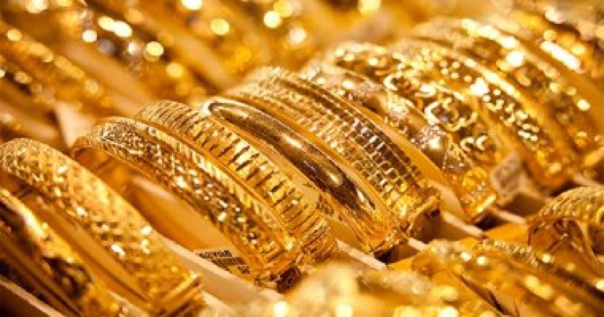 أسعار الذهب اليوم تغلق عند 780 جنيها للجرام من عيار 21