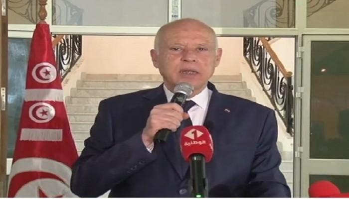رفض واسع بتونس لإجراءات انقلاب سعيّد الجديدة
