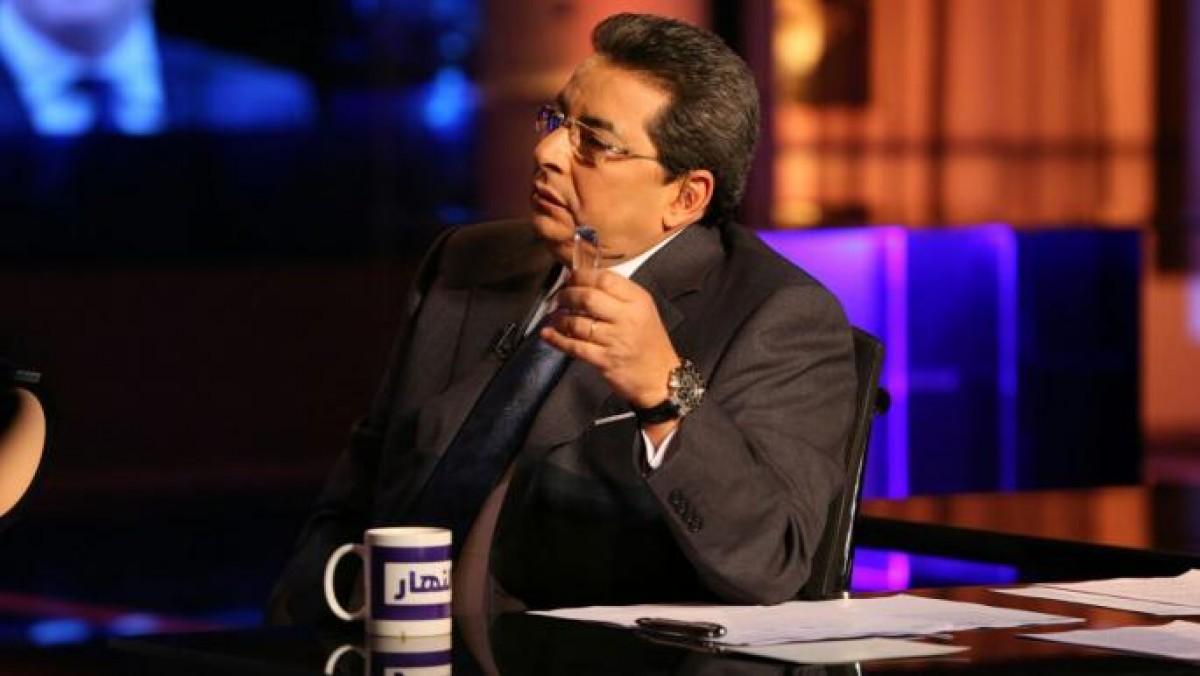 المخابرات تنهي رحلة سعد بعد تلمحيه لتخلص السيسي ممن عاونوه في انقلاب 2013