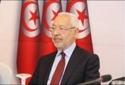 مستشار الغنوشي ينفي تفويض صلاحياته البرلمانية لنائبته