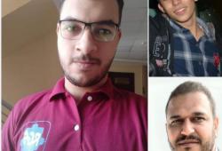 """تواصل الاعتقالات بالشرقية واستمرار إخفاء  """"أسامة """" و""""عمرو"""" والتنكيل بـ""""رامي كامل """""""
