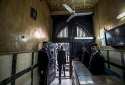 """""""جوه السجن بره القانون"""": حملة حقوقية للإفراج عن المحبوسين احتياطياً بسجون الإنقلاب"""