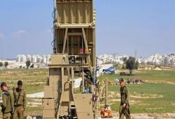 الاحتلال: حماس حاولت تحييد القبة الحديدية عبر المسيرات المفخخة